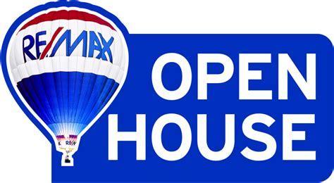 OPEN HOUSE SHOWCASE   Remax Park Square