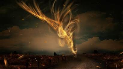 Storm 3d Tornado Abstract Mystical Wallpapers Whirlwind