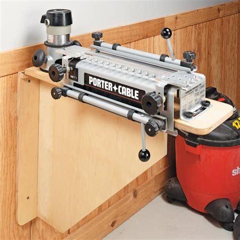 fold  dovetail center woodsmith tips sawdust