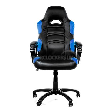 Arozzi Enzo Gaming Chair Blue by Arozzi Enzo Gaming Chair Blue Ocuk