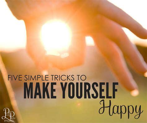 happy  simple tricks