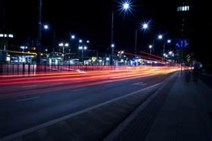 free stock photo of blur cars city