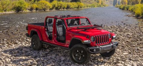 when can you order 2020 jeep gladiator new 2020 jeep gladiator in denham springs la all