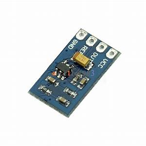 ENC-03RC Single-axis Gyroscope Analog Gyro Module For ...