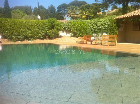 piscine en carrelage gr 232 s c 233 rame gris anthracite carrelage et salle de bain la seyne var caro styl