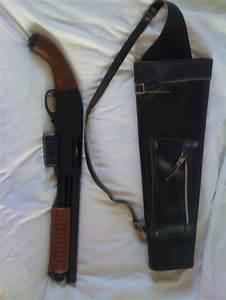 Images Of Sawed Off Shotgun Holster Golfclub
