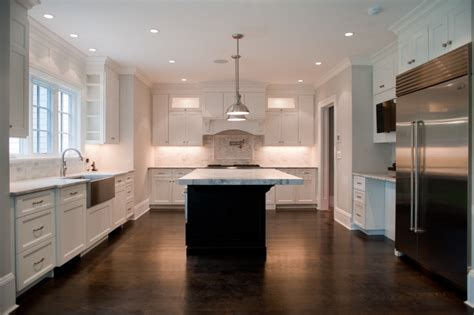 how to tile a kitchen wall tenafly nj custom home contemporary kitchen new york 8922