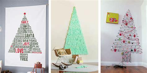 christmas tree alternatives ideas christmas 15 alternative christmas tree ideas