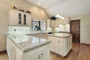 kitchen island peninsula pictures of kitchens traditional white antique kitchen cabinets page 3
