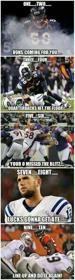 Denver Broncos Memes - pinterest the world s catalog of ideas