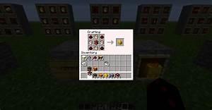 Minecraft How To Make TNT Napalm Firebomb Miner TNT