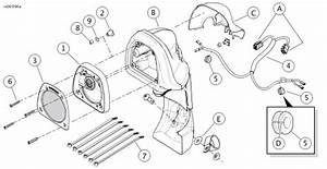Harley Davidson Fairing Embly Parts Diagram  Harness  Auto