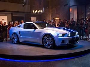 Mustang Need for Speed Wallpaper - WallpaperSafari