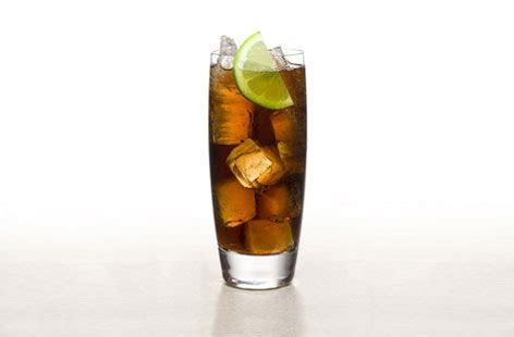 bacardi rum  cola  lime tesco real food