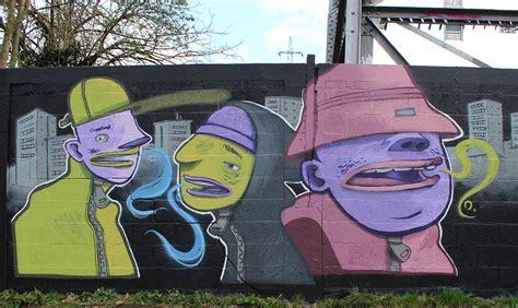 Johnny Boy I Support Street Arti Support Street Art