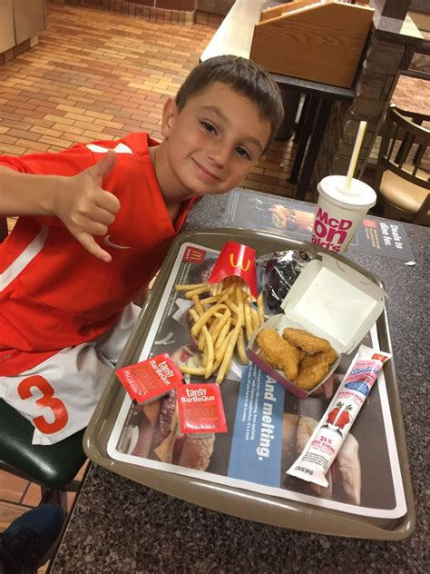 A wide selection of quality products. McDonald's - 17 Photos & 43 Reviews - Fast Food - 1410 Ary ...