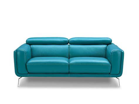 31234 save on furniture creative sprint blue leather loveseat high density foam loveseat