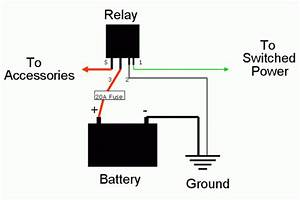 2 Way Radio Wiring Diagram