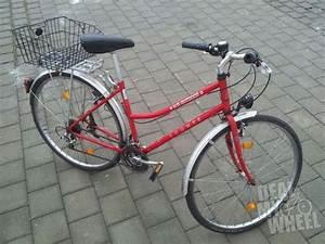 Gebrauchte Fahrräder Ingolstadt : bogner wb outdoor damen trekkingrad neue gebrauchte fahrr der ingolstadt ~ Whattoseeinmadrid.com Haus und Dekorationen