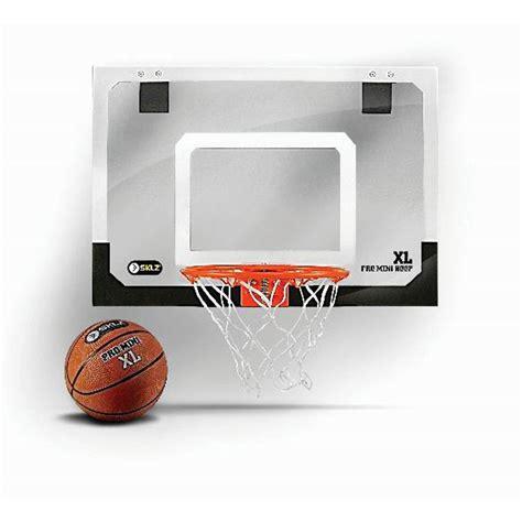 compre mini tabela de basquete pro mini hoop sklz