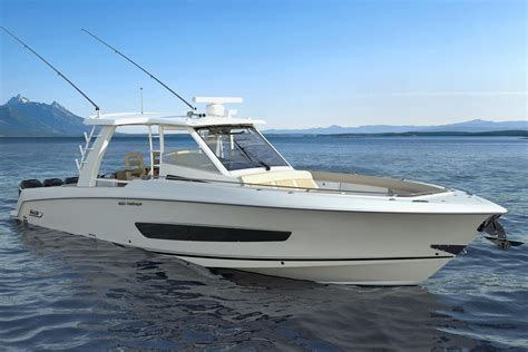 Whaler Boats 2018 boston whaler 420 outrage power boat for sale www
