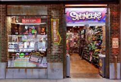 Spencer Gifts Westland Shopping Center