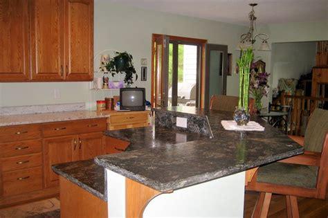 two tier kitchen island two tier kitchen island kitchens kitchen 6432