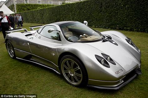 £1.5m Italian Supercar Is Smashed To Bits In Sussex Crash
