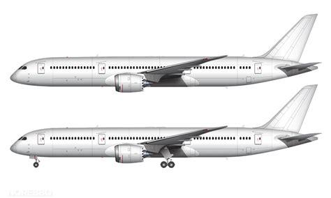 air livery templates illustrator 787 9 norebbo