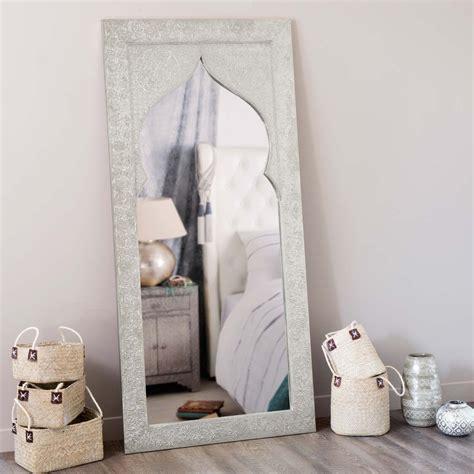 specchio  legno   cm latipur maisons du monde