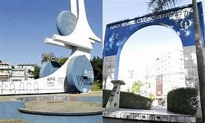 Picha U00e7 U00f5es Ofuscam Monumentos - Di U00e1rio Do Grande Abc
