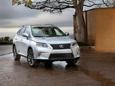 lexus crossover 2007 my perfect lexus rx 3dtuning probably the best car