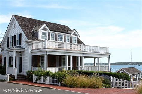 Marthas Vineyard Home Style by Twine The Cottages Of Martha S Vineyard
