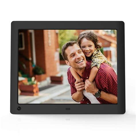 digital photo frame august  buyers guide