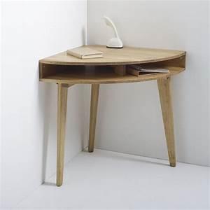 Petit Bureau Design : petit bureau d angle maison design ~ Preciouscoupons.com Idées de Décoration