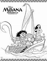 Moana Birthday Party Diy Under Coloring Pages Disney Tamatoa Scene Dollar Printable Invitation sketch template