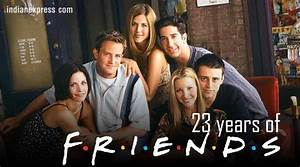 23 years of FRIENDS: Here's why the 90s show remains a hit ...