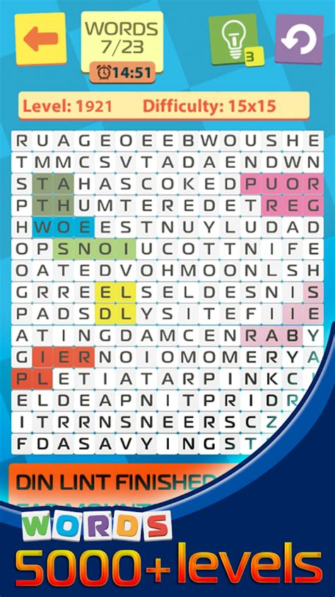 find words from letters find the words from the letter android apps on play 22780
