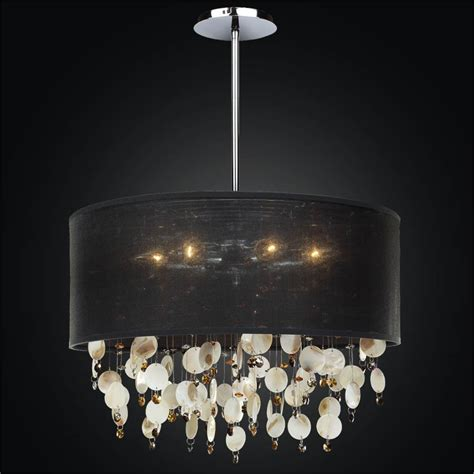 24 inch drum l shade for chandelier large drum shade chandelier oyster shell chandelier