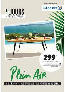 Abri De Jardin Leclerc 299 Euros : e leclerc plein air ~ Dailycaller-alerts.com Idées de Décoration