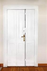 Tür Zusätzlich Sichern : stangenschloss die ideale t rsicherung ~ Whattoseeinmadrid.com Haus und Dekorationen
