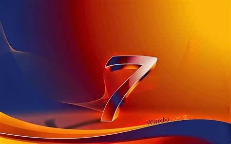 Windows 7 HD Wallpapers