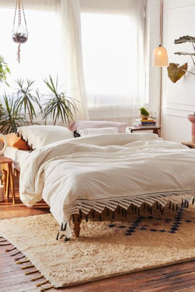 boho bedroom decor bohemian bedding  urban outfitters