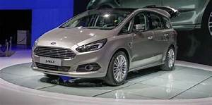 Ford S Max 2016 : 2016 ford s max best image gallery 7 16 share and download ~ Gottalentnigeria.com Avis de Voitures