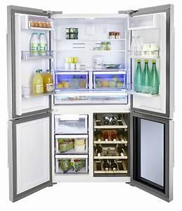 Frigo Multi Porte : cave vin r frig rateur et cong lateur beko ~ Premium-room.com Idées de Décoration