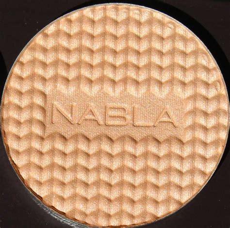 Blush Illuminante Blush Nabla Bronzer Illuminanti Opinioni Swatches