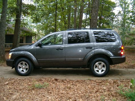 2004 Dodge Durango Slt 4x2 Dodge Colors
