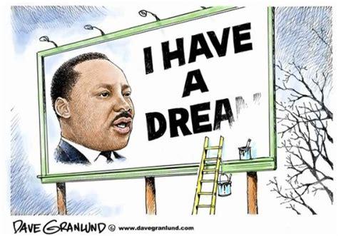 Martin Luther King Jr. Political