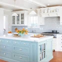 Turquoise Kitchen Canisters Beautifully Colorful Painted Kitchen Cabinets