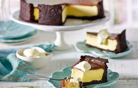 chocolate cheesecake diy gardening craft